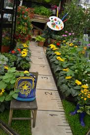 garden rockery ideas the 25 best children garden ideas on pinterest kid garden kids