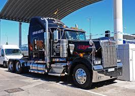 kenworth semi trucks kenworth w900 semi tractor 23 wallpaper 3900x2777 215069