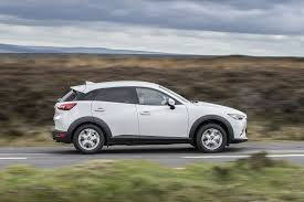 new mazda cx 3 2 0 se l nav 5dr petrol hatchback for sale