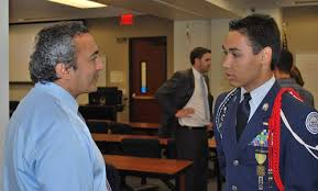 Every year  I     m privileged to nominate bright and hardworking students to attend our nation     s military service academies  Our service academies are some of     Congressman Ami Bera   U S  House of Representatives