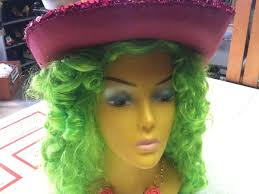 green halloween wig 12 shops to make this year u0027s halloween costume your best ever