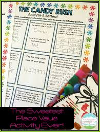 Critical thinking in math worksheet