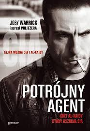 Potrójny agent - Joby Warrick