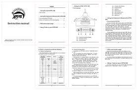 100 cb radio service manual service manual for maxon 27lp