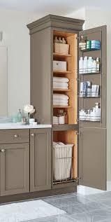 25 best bathroom storage ideas on pinterest and cabinet storage