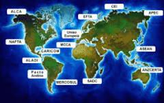 Megabloco econômicos - O que é, sua formação e os principais ...