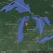 Detroit Michigan Map by Factory Tours In Michigan Usa Today