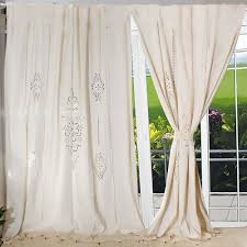 french country living room drapes and curtains doherty living