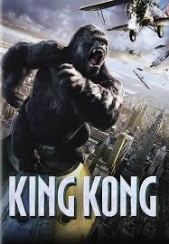 King Kong-King Kong