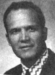 F. Melvin Hammond