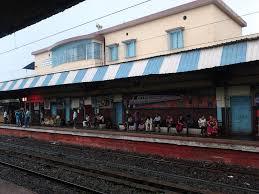 Kankinara railway station