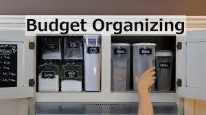 kitchen cupboard organization cheap u0026 free youtube