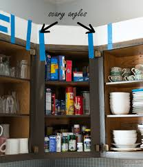 Height Of Kitchen Cabinet by To Add Height To Kitchen Cabinets