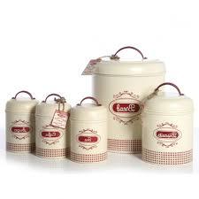 Vintage Kitchen Canister Set Kitchen White Vintage Kitchen Design Storage Jars Thanks Giving