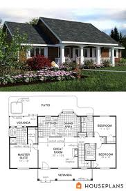 One Story Colonial House Plans Best 25 Country House Plans Ideas On Pinterest Country Style