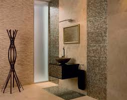 fabulous natural stone bathroom wall tiles for interior home