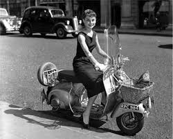 Audrey Hepburn o la máxima del estilo en una mujer: Icono de Estilo