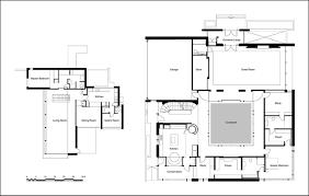 house design inner courtyard house design