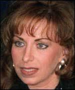 Paula Jones's case has been overshadowed by the Lewinsky scandal - _209255_paula_jones_300