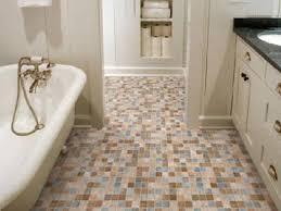 wonderful bathroom tile floor ideas for small bathrooms with