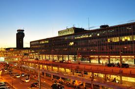 Aeroporto Internacional Pierre Elliott Trudeau
