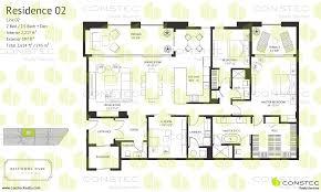 biltmore parc floor plans