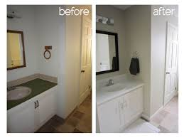 small bathroom minimalist small bathroom makeover before after