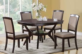 Black And White Dining Room Chairs Dining Tables
