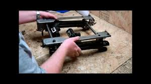 jeep seat deluxe repair kit youtube