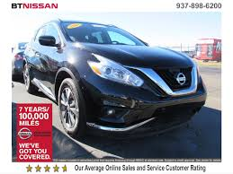 nissan rogue gas tank size 2016 certified pre owned 2016 nissan murano sv sport utility in