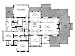 Tate Modern Floor Plan New Tideland Haven Southern Living House Plans