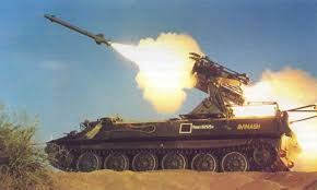 صواريخ متوسطة المدى