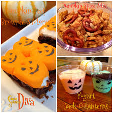 no trick simple halloween treat recipes u2013 simplesolutionsdiva com