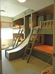Best Bunk Beds Images On Pinterest Woodwork Bed Ideas And - Kids bunk bed with desk
