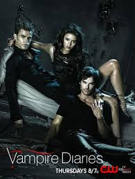The Vampire Diaries S01E01