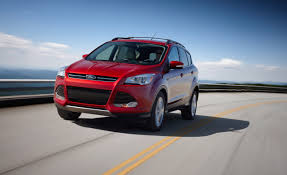 Ford Escape Sport - 2013 ford escape ecoboost first drive u2013 review u2013 car and driver