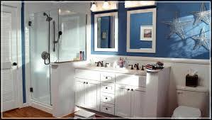 Tropical Themed Bathroom Ideas Classy Nautical Themed Bathroom Ideas Nice Bathroom Decor