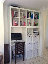 White Bookcase With Drawers by White Wall Unit White Wall Shelving Units Stained Wooden Shelf