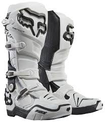 motocross boot straps fox racing instinct boots cycle gear