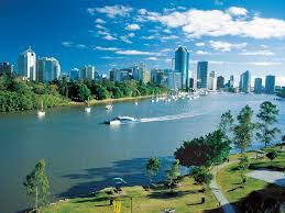 Brisbane City Botanic Gardens by Brisbane City Tour With Cruise Gray Line