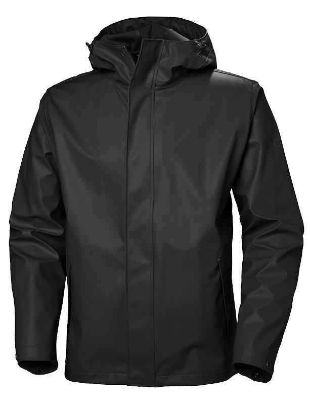 Helly Hansen Moss Jacket 53267 Black M