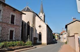 Changy, Loire
