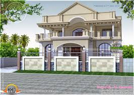Indian Home Design Plan Layout Indian Home Design Ideas With Floor Plan Ideasidea