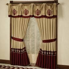 home design window treatments bedroom ideas curtain curtains