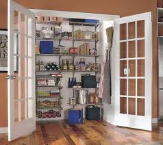 Kitchen Pantry Shelving Ideas by Kitchen Pantry Doors Some Good Kitchen Pantries Designs U2013 Home