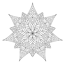 epic free geometric coloring pages for adults 39 about remodel