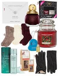 christmas gift guide 2013 stocking fillers for her baking fashion