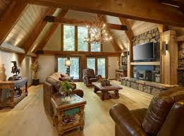 Lodge Living Room Decor by Splendid Rustic Living Room Ideas For A Warm And Cozy Feeling