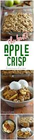 dessert recipes for thanksgiving dinner the best and easiest classic apple crisp dessert recipe u2013 dreaming