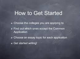 Crafting an Unforgettable College Essay   Apply   The Princeton Review Really stupid college essay mistakes you may be shocked to hear